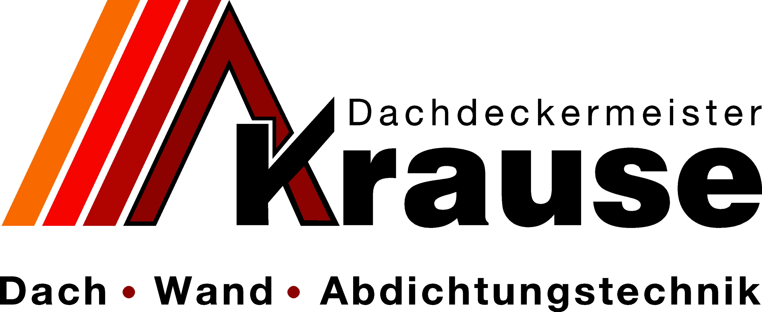 Dachdeckermeister KRAUSE